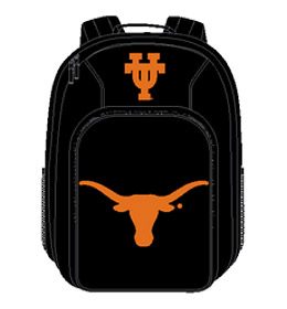 Texas Southpaw Youth Backpack
