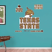 Texas State Wall Decorations