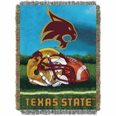 Texas State Bedding & Bath