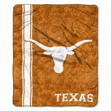 Texas Super-Soft Sherpa Blanket