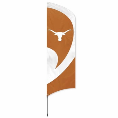 Texas Tall Team Flag