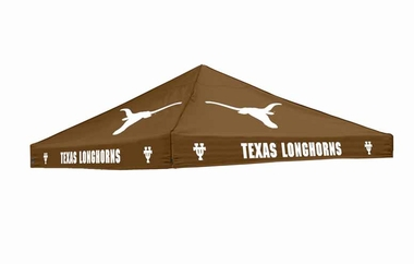 Texas Team Color Canopy