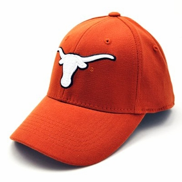 Texas Team Color Premium FlexFit Hat