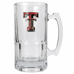 Texas Tech 1 Liter Macho Mug