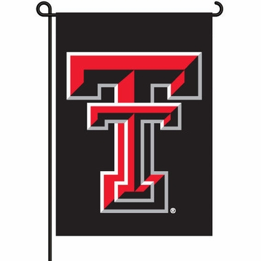 Texas Tech 11x15 Garden Flag