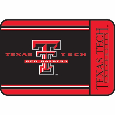 Texas Tech 20 x 30 Mat