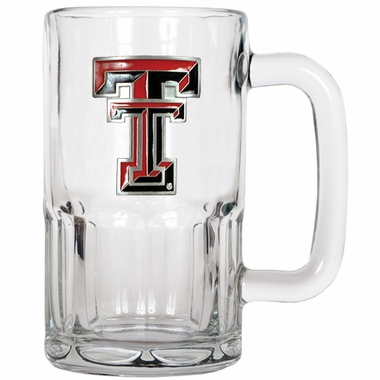 Texas Tech 20oz Root Beer Mug