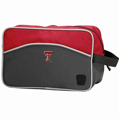Texas Tech Action Travel Kit (Team Color)