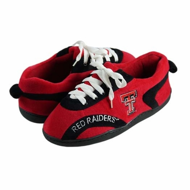 Texas Tech All Around Sneaker Slippers