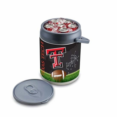 Texas Tech Can Cooler