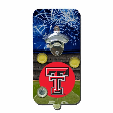 Texas Tech Clink 'n Drink