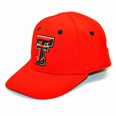Texas Tech Cub Infant / Toddler Hat