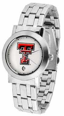 Texas Tech Dynasty Men's Watch