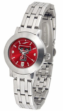 Texas Tech Dynasty Women's Anonized Watch