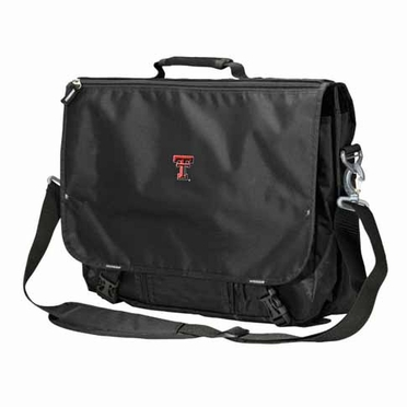Texas Tech Executive Attache Messenger Bag