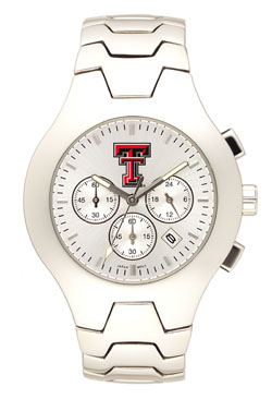 Texas Tech Hall Of Fame Watch