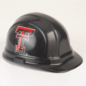Texas Tech Hats & Helmets