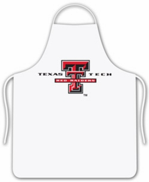 Texas Tech Heavy Duty Apron