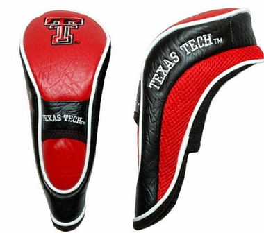 Texas Tech Hybrid Individual Headcover