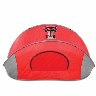 Texas Tech Manta Sun Shelter (Red)