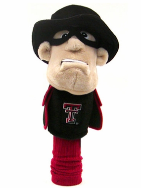 Texas Tech Mascot Headcover