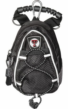 Texas Tech Mini Sport Pack (Black)