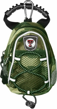 Texas Tech Mini Sport Pack (Camo)