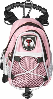 Texas Tech Mini Sport Pack (Pink)