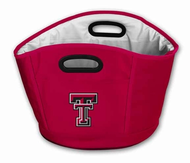 Texas Tech Party Bucket