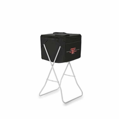 Texas Tech Party Cube (Black)
