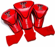 Texas Tech Golf Accessories
