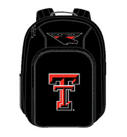 Texas Tech Southpaw Youth Backpack