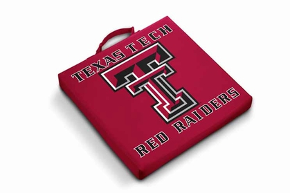 Texas Tech Stadium Cushion