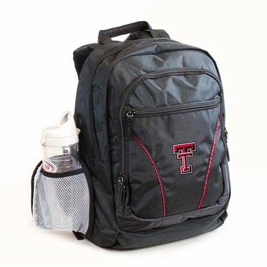 Texas Tech Stealth Backpack