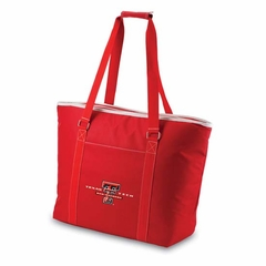 Texas Tech Tahoe Beach Bag (Red)
