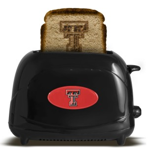Texas Tech Toaster (Black)