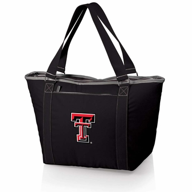 Texas Tech Topanga Cooler Bag (Black)