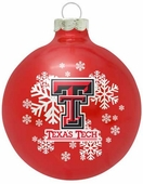 Texas Tech Christmas