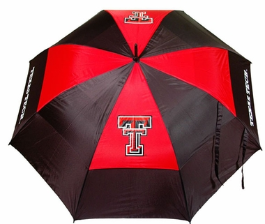 Texas Tech Umbrella