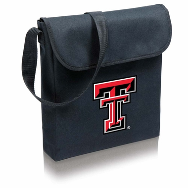 Texas Tech V-Grill (Black)