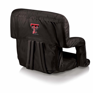 Texas Tech Ventura Seat (Black)