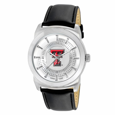 Texas Tech Vintage Watch