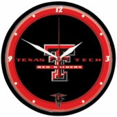 Texas Tech Home Decor