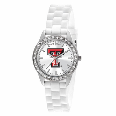 Texas Tech Women's Frost Watch