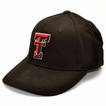 Texas Tech Youth FlexFit Hat
