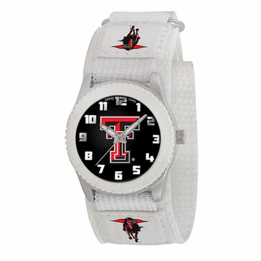 Texas Tech Youth Rookie Watch (White)