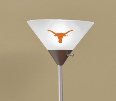 Texas Torchierre Floor Lamp