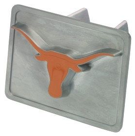 Texas Trailer Hitch Cover