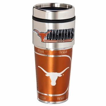 Texas Travel Tumbler with Hi-Def Graphics
