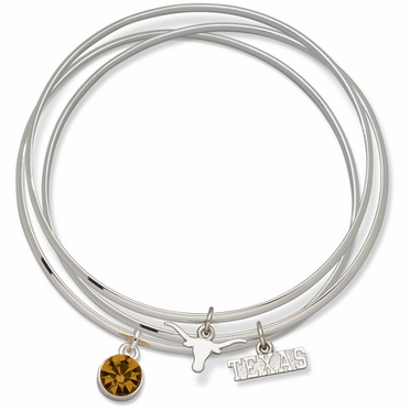 Texas Triple Bangle Bracelet